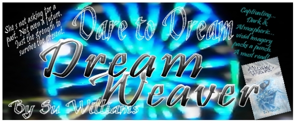 Dream Weaver Banner