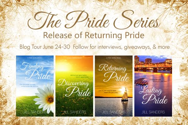 Returning Pride